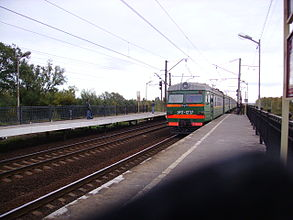 Parovozny Muzey railway station (Saint Petersburg) 2.JPG