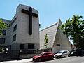 Parroquia de Nuestra Señora del Tránsito, fachada norte.jpg