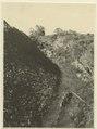 Parti av Cuicuilco-pyramiden - SMVK - 0307.b.0039.tif