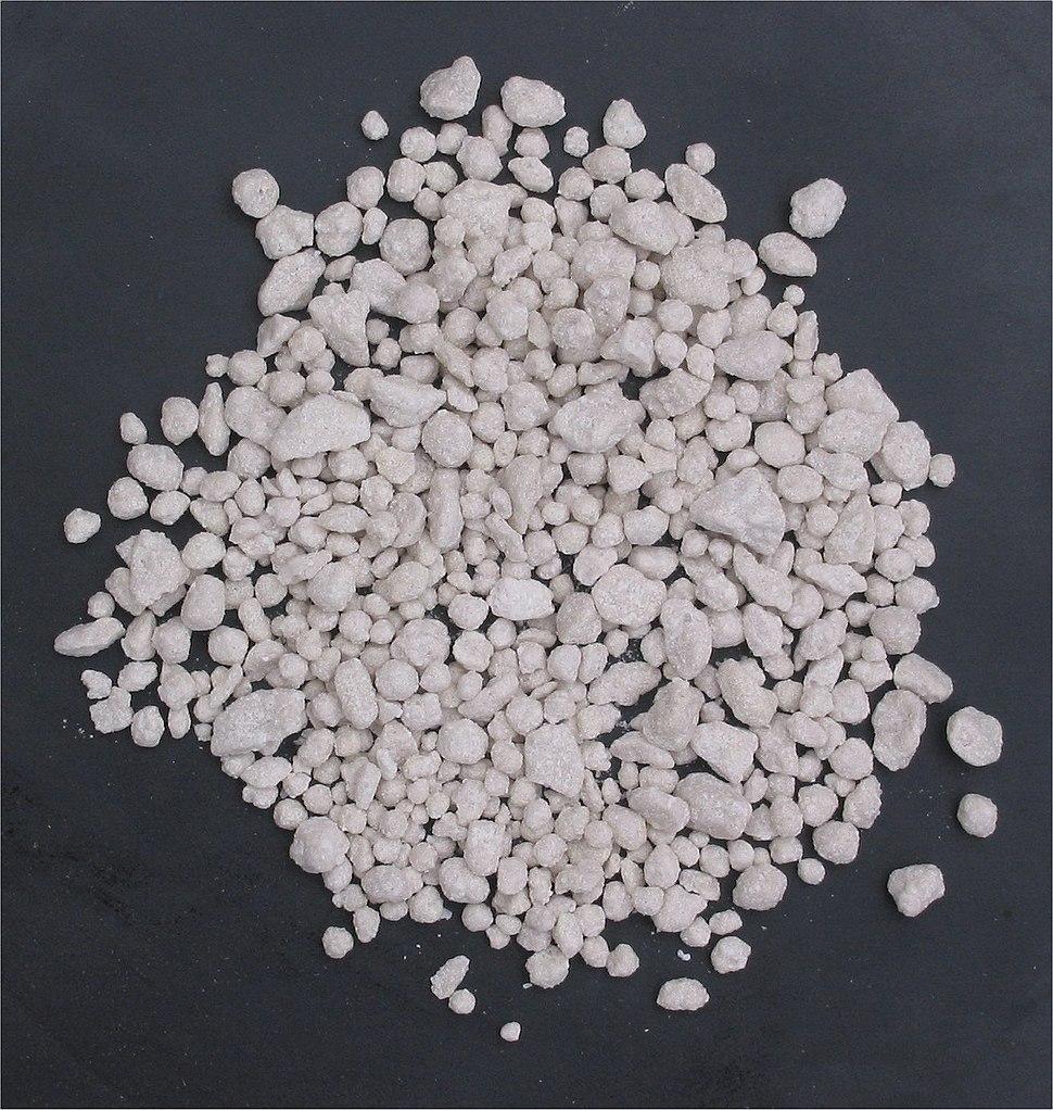 Patentkali (Potassium sulfate with magnesium)