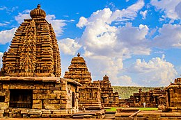 Pattadakal group of temples.jpg