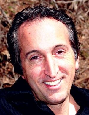 Paul Avgerinos - Image: Paul AVGERINOS Composer