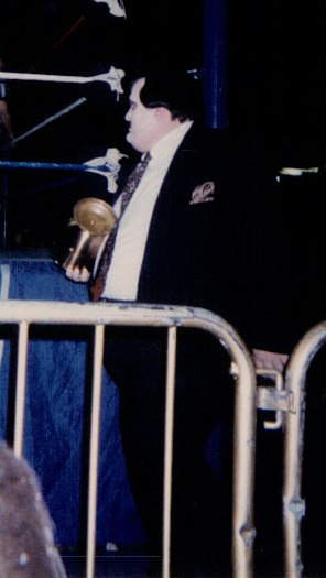 Paul Bearer in 1996