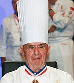 Paul Bocuse in 2008