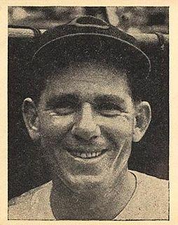 Paul Derringer American baseball player