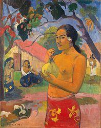 Paul Gauguin: Eu haere ia oe