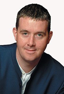 Paul Gogarty Irish politician