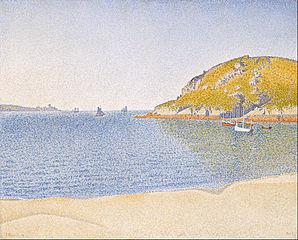 Port of Saint-Cast