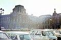 Pavillon Mollien, Louvre, Paris 1979.jpg