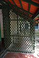 Peacock Cage - House of Sarat Chandra Chattopadhyay - Samtaber - Howrah 2014-10-19 9794.JPG