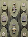 Pectoral crosses (Treasury of the Tretyakov Gallery) 03a by shakko.jpg