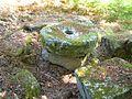 Pedra de muíño. Parque Natural da Limia Baixa. Lobios. Galiza.jpg