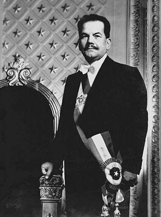 Pedro Aguirre Cerda - Image: Pedro Aguirre Cerda
