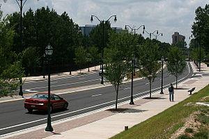 Perimeter Center - Perimeter Center Parkway