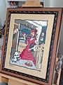 Perla de Fresquita painting by Wildago.jpg