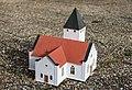 Persnäs kyrka Miniatyrmodell 04.jpg