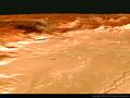 Perspective view across Crater Holden, looking west ESA202560.tiff
