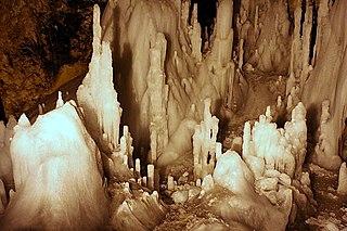 Scărișoara Cave cave
