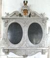 PeterSainthill Died1648 BradninchChurch Devon.PNG