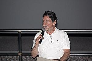 Schauspieler Peter Cullen