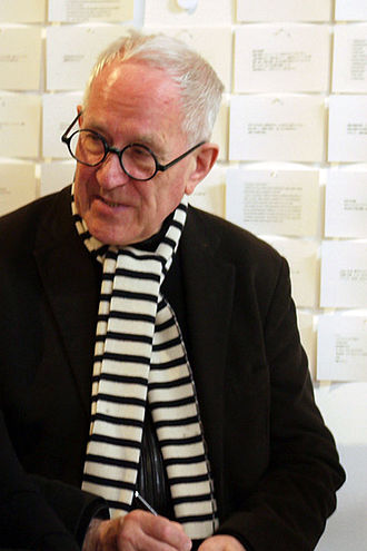 Peter Cook (architect) - Professor Sir Peter Cook in Kyoto, December 2010