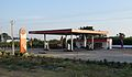 Petrol filling station, Indian Oil.JPG
