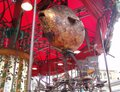 Pez globo (Le Manége d'Andrea) Segovia.JPG