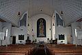 Pfarrkirche St. Joseph - Bürmoos, Land Salzburg 01.jpg