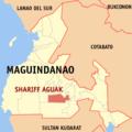 Ph locator maguindanao shariff aguak.png