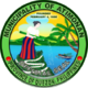 Official seal of Atimonan