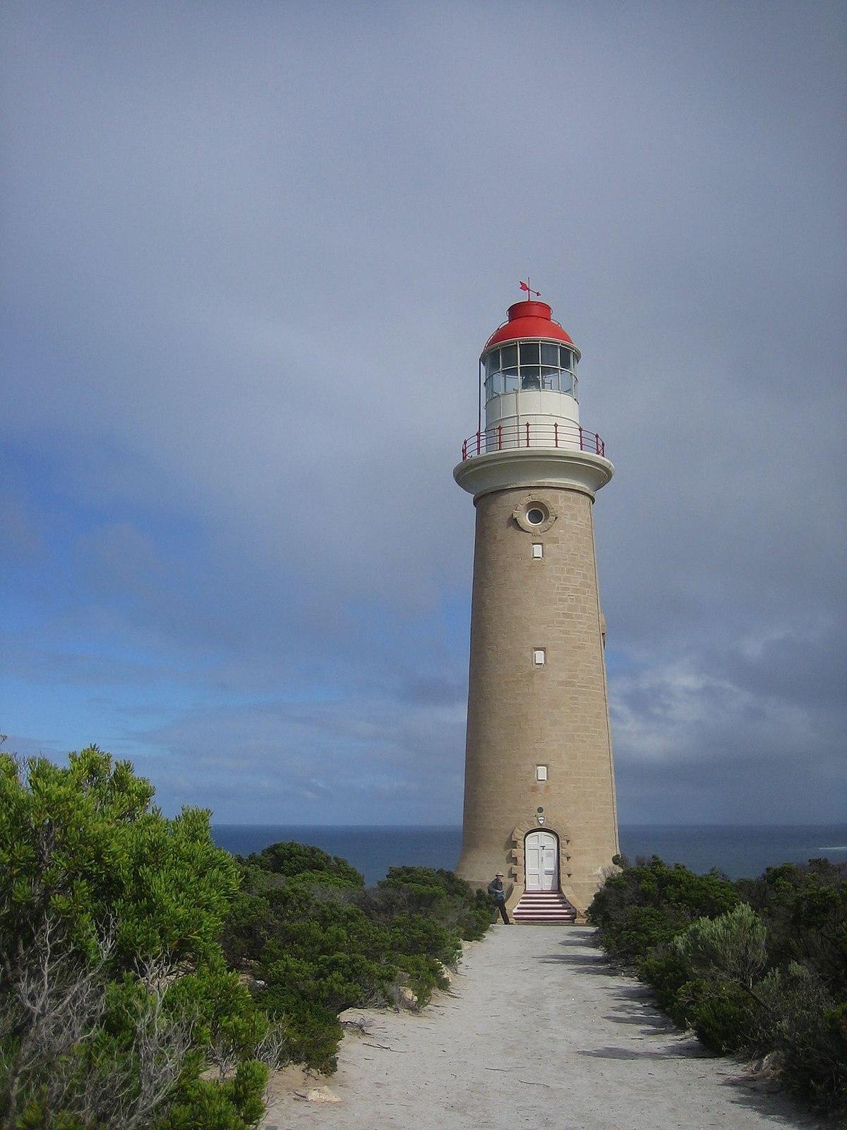Shutter Island Tower Scene