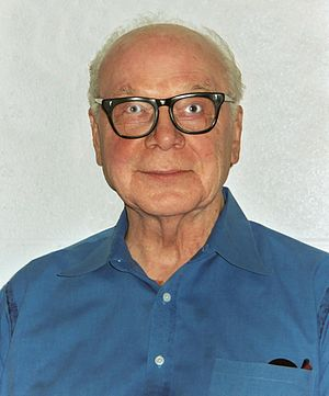 Philip José Farmer - Image: Philip jos farmer 05