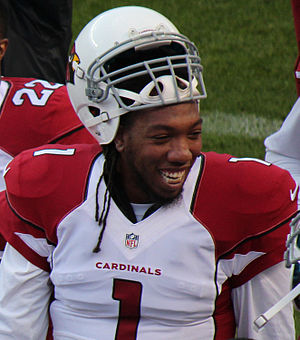 Phillip Sims (American football) - Sims during his tenure with the Arizona Cardinals