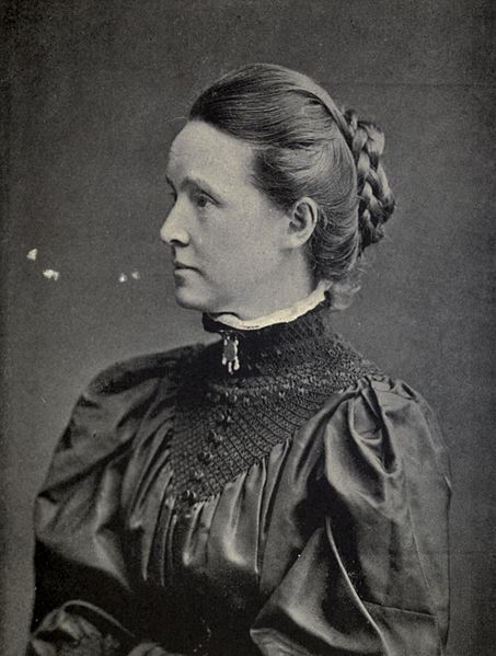 File:Photo of Millicent Fawcett.jpg