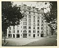 Photograph, Photograph of Apartment Building Designed by Hector Guimard (No. 1), 1911 (CH 18387415-2).jpg
