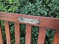 Photograph of a bench (OpenBenches 423).jpg