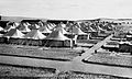 Photograph of tented hospital. Wellcome L0023606.jpg