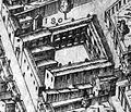 Pianta del buonsignori, dettaglio 180 san salvestro monastero (San Silvestro).jpg