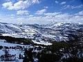 Pico Espiguete desde Peña Miranda Montaña Palentina Spain.jpg
