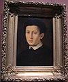 Pier francesco foschi, ritratto di giovane.JPG