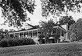 Pierre Menard House, County Highway 6, Fort Gage (Randolph County, Illinois).jpg