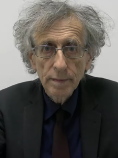 Piers Corbyn British meteorologist, brother of former Labour Party leader Jeremy Corbyn
