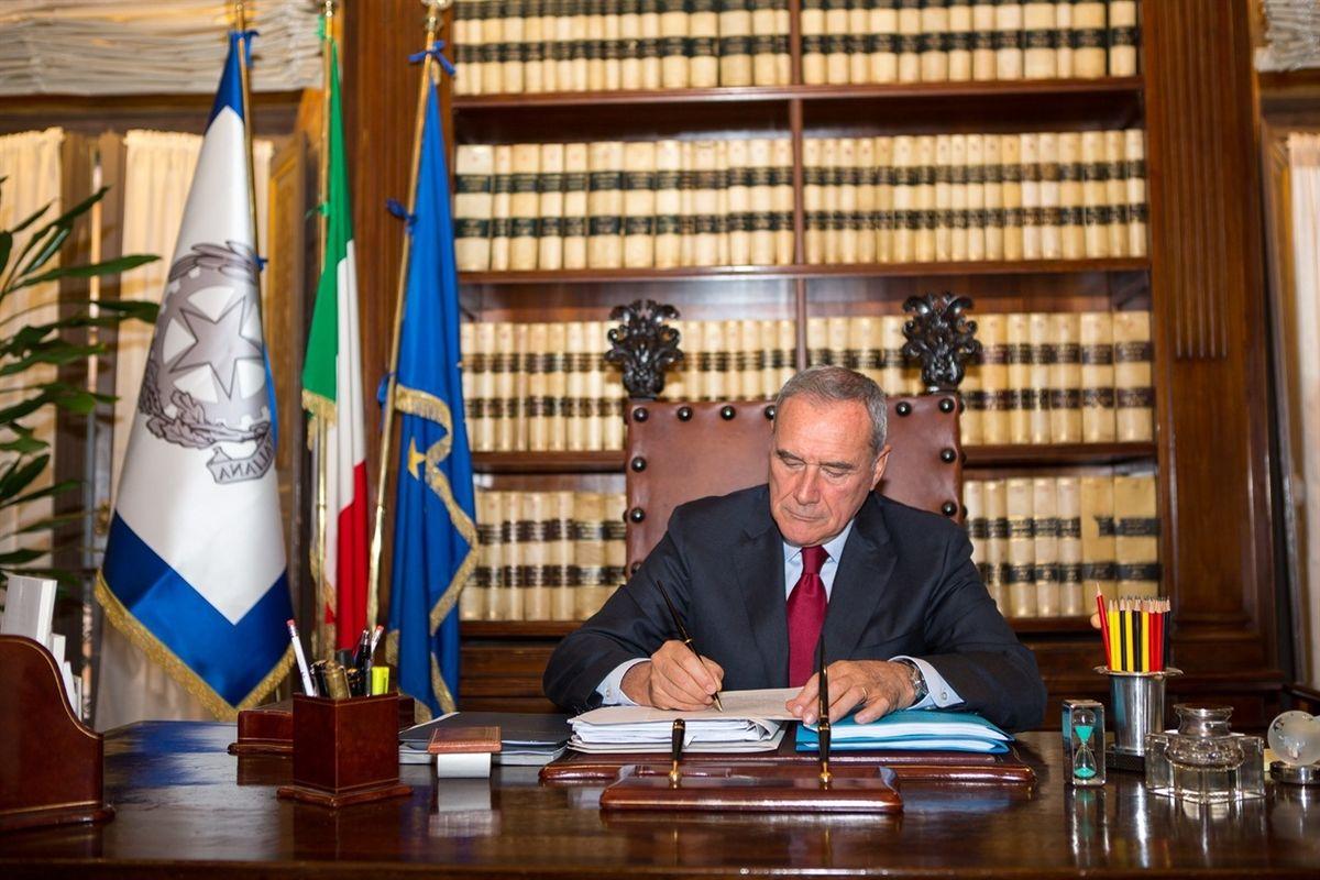 Presidente del senato della repubblica wikipedia for Senato wikipedia