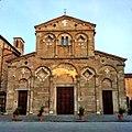 Pieve di San Giovanni e Santa Maria Assunta, Natale2016.jpg
