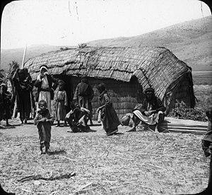 Al-Salihiyya - Image: Piki Wiki Israel 13450 Bedouins in the Hula Valley