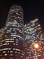 PikiWiki Israel 15260 Azrieli at night.JPG
