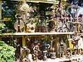 PikiWiki Israel 20985 Yoma Segev sculpture garden in Gedera.jpg
