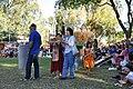 PikiWiki Israel 3017 Jewish holidays חג ביכורים גן-שמואל 2009.JPG