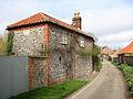 Pilgrim Cottage - geograph.org.uk - 1208723.jpg
