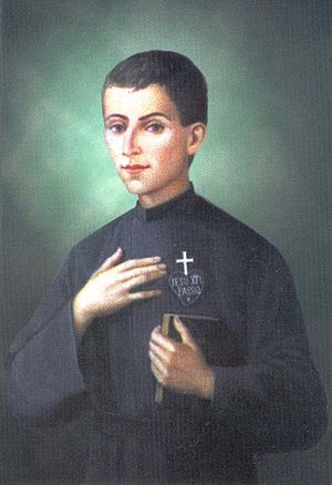 Pius of Saint Aloysius